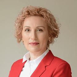 Meglena Rusenova